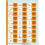 Caño Piloto Volcan Completo 14 Lts. K-30 Art.00430/7