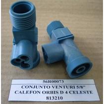 Venturi Agua Calefón Orbis