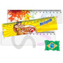 35 Reglas Carton Sublimar Sublimables Sublimacion Importadas