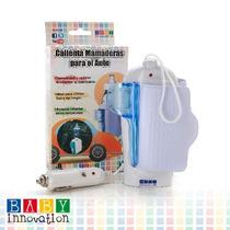 Calienta Mamadera P/ Auto-calentador Baby Innovation-envíos!