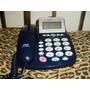 Telefono Fijo Con Identificador De Llamadas Liquidooo!!!