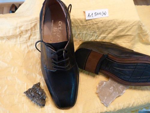 calzado masculino vestir: