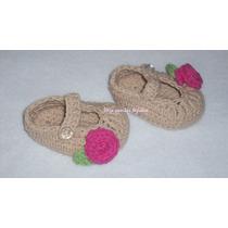 Sandalias - Zapatitos - Ballerinas Para Tu Bebe !!! Hermosas