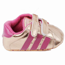 Zapatillas Adidas Bebe En Varios Talles