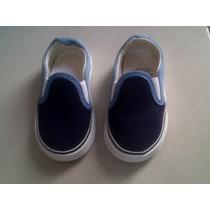 Zapatillas De Bebes Coniglio 16