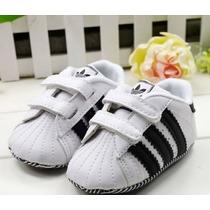 Zapatillas Bebe Adidas - Importadas