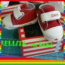 Zapatillas De Calaveras -para Bebés No Caminantes- Arwin Gyd
