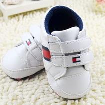 Zapatillas De Bebes Importadas 12-18m