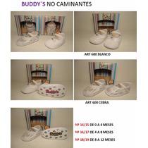 Guillermina No Caminantes Buddy`s Temporada 2016