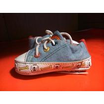 Zapatitos,zapatos,botitas De Bebe,nuevos,importados,talle 16