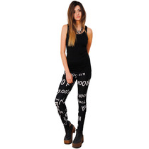 Calza Pantalon Estampado Brooklyn, Brishka, T005-2