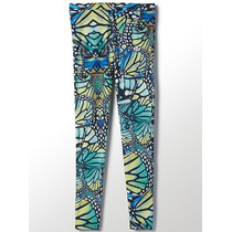 Calzas Leggings Allover Print Adidas Originals - Roar
