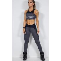 Calzas Labellamafia (moda Fitness Premium)