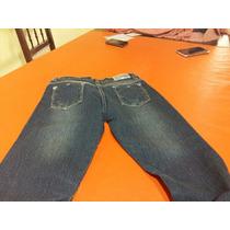 Pantalones De Yeans
