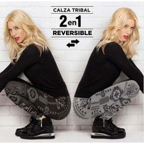 Calza Mora Sexy Talle Unico Sin Costuras,reversible Congreso