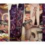 Calza Estampada Directo De Fábrica - Calidad-calce Perfecto