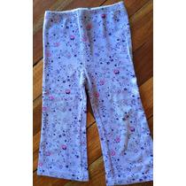 Pantalón Calza Niña - 3 Años - Importada