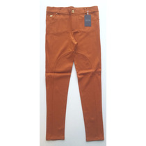 Leggin Corte Pantalon Con Recorte En Pierna, Activity