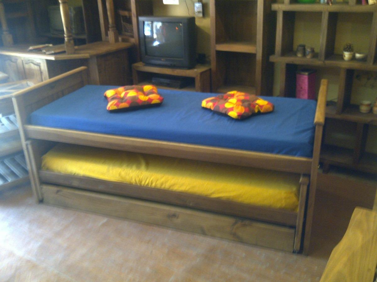 Camas para ni os mercadolibre imagui - Modelos de camas nido para ninos ...