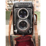 Rolleiflex T (tipe1) Increible!!!...tessar 3.5 (notable)