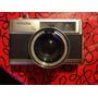 Camara Fotografica Minolta 7s Hi-matic