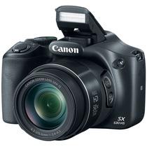 Camara Digital Semi Profesional Canon Sx530 16mpx Zoom 50x