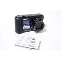 Camara Digital Sony Full Hd Dsc-h70