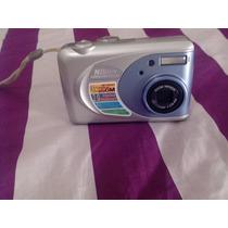 Camara Digital Nikon Coolpix 2000 A Reparar