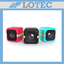 Camara Polaroid Cube Plus Wifi Accion Video Foto Full Hd 8mp
