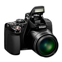 Camara Nikon P530 Coolpix 42x 16mp Full Hd+ Envio+ 12 Cuotas
