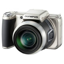 Olympus Sp800uz 14mp 30x Zoom + 16gb