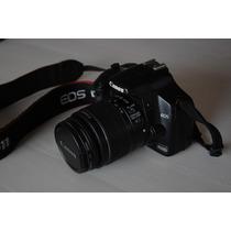 Canon Eos 450d. Muy Poco Uso