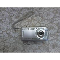 Cámara Digital Sony Mpegmovie Vx Dsc-s600 6mp