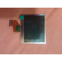 Lcd Display Para Camara Digital Sanyo S650/s670/s750/s870