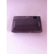 Camara Sony Ciber-shot Dsc-tx1 10.2 Mpx