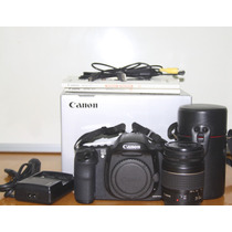 Canon Eos 10d Digital