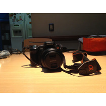 Sony Alfa 350 Dslr-a350 Impecable, Completa