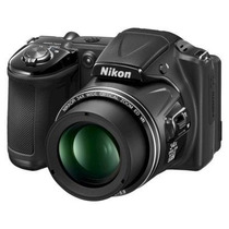Nikon L830 16mp 34x Zoom Full Hd Sup. L820 + Sd 8gb +tripode