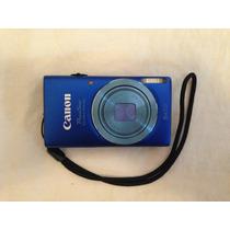 Camara Digital Canon Elph 115is 16 Mp