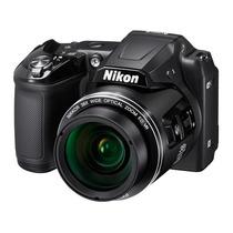 Nikon L840 - Wifi - 16 Mpx - 38x - Nuevo - Burzaco