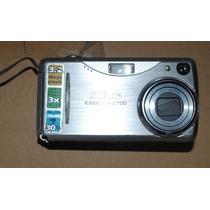 Camara Nikon Coolpix 3700 Para Repuesto
