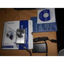 Camara Digital Sony Cybershot Dsc S950