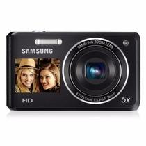 Camara Digitial Samsung Dv50 Hd 16mpx Zoom Compacta