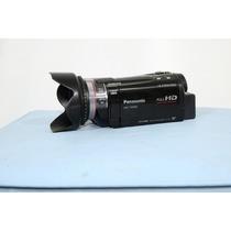 Video Camara Panasonic Tm 900 Full Hd