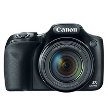 Rosario Camara Digital Canon Sx530 Hs 16mp 50x Wifi Full Hd