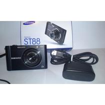 Cámara Digital Samsung St88