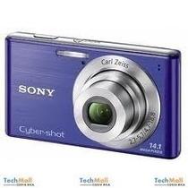 Sony Cyber-shot 4 X Optical Zoom Steady Shot Dsc-w530