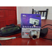 Camara Digital Benq Ae220 Hd