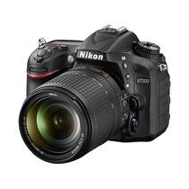 Nikon D7200 Kit 18 140mm Vr Dx 24.2mpx Full Hd Wifi La Plata