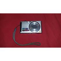 Cámara De Fotos Panasonic Lumix 10mp